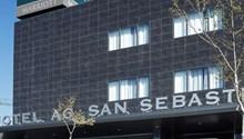 AC Hotel San Sebastián de los Reyes by Marriott