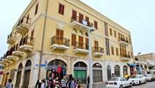 Jaffa Old City Boutique Apartments