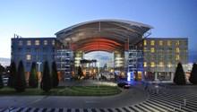 Kempinski Hotel Airport München