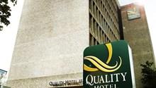 Quality Hotel 33