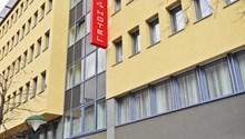 Amedia Hotel Wien