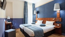 Hotel Crillon Centre Nice