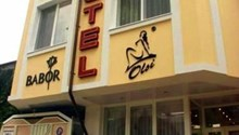 Business&Spa Hotel Olsi