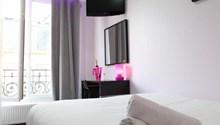 Hotel Gossec