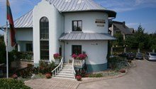 Nemunas Tour Guesthouse