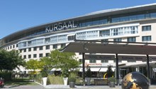 Kursaal Bern - Hotel Allegro
