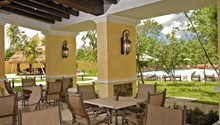 Courtyard By Marriott Cancun