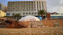 Hotel Bahía Calpe