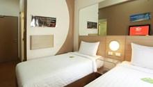 Tune Hotel - Ermita, Manila