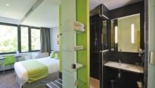 Comfort Hôtel Strasbourg Athena Spa
