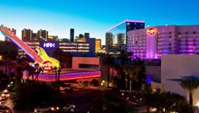 Hard Rock Hotel and Casino