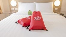 Tune Hotel - Makati