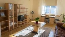 Gonsiori 3 Apartment