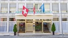 Hotel Drake-Longchamp