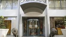 Best Western Hôtel Charlemagne
