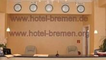 Hanse Komfort Hotel