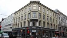 Sentrum Pensjonat & Hostel