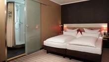 Leonardo Boutique Savoy Hotel Munich