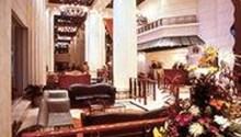 Heritage Hotel - Manila