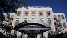 Starhotels Business Palace