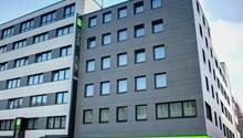 DAS Hotel Hamburg-Centrum