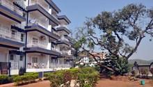 Beiramar Alfran Resort