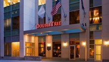 DoubleTree by Hilton NYC - Financial District