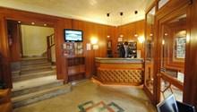 Hotel Verona Rome
