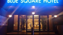Best Western Plus Blue Square