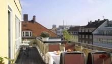 Smart Stay Hotel Schweiz (ex Hotel Schweiz)
