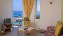 Alia Club Beach Hotel-Apartments
