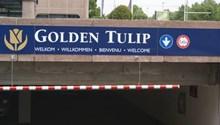 Golden Tulip Amsterdam West