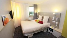 ibis Styles Paris Bercy (ex all seasons)