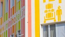 Hotel Ornato - Gruppo MiniHotel