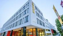 Angelo Hotel Munich Westpark