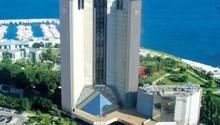 Atakoy Marina Hotel Istanbul