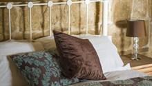 The Burrow Host Family Bed & Breakfast