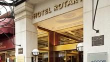 Hotel Rotary Geneva - MGallery Collection