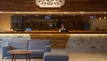 Hotel Slovenska Plaza 4