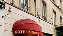 Mirific Opera