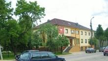 Guest house Auksinė Avis