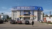 TGK Зарайск