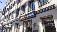 Villa Royale Hotel