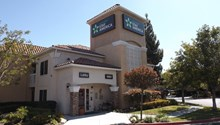 Extended Stay America San Diego - Sorrento Mesa