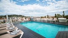 Best Western Cannes Riviera