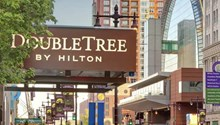 DoubleTree by Hilton Philadelphia City Center