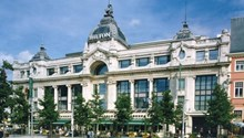 Hilton Antwerp
