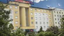ibis Hotel Luxembourg Aeroport