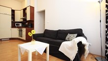 Theatre Residence Apartments