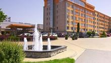 Garni hotel Prague
